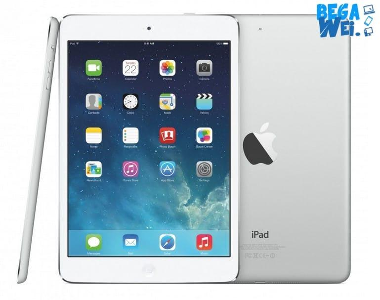 spesifikasi apple ipad mini 4