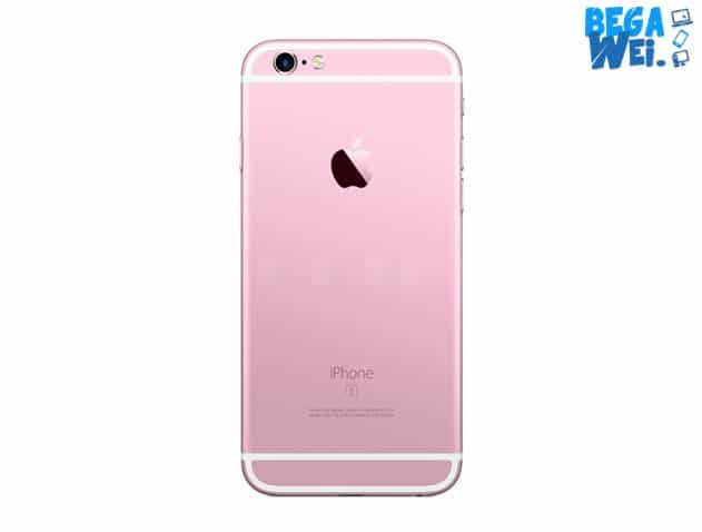 spesifikasi apple iphone 6s