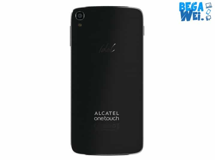 spesifikasi hp alcatel name idol 3c
