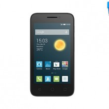 Alcatel Pixi First dari depan