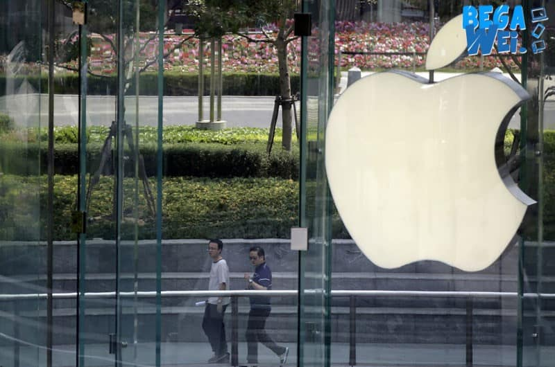 aplikasi-news-apple-dimatikan-di-china