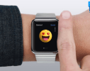 Messenger Facebook Versi Jam Pintar di Apple Watch
