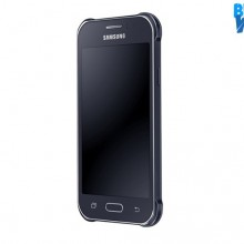 Samsung Galaxy J1 Ace warna hitam