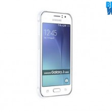 Samsung Galaxy J1 Ace warna putih