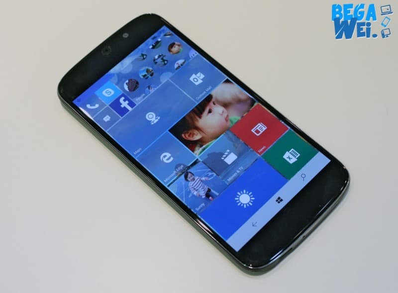 hp acer jade primo