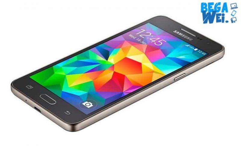 hp samsung galaxy grand on