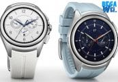 LG Watch Urbane 2nd Edition, Smartwatch Pertama Berteknologi 4G LTE