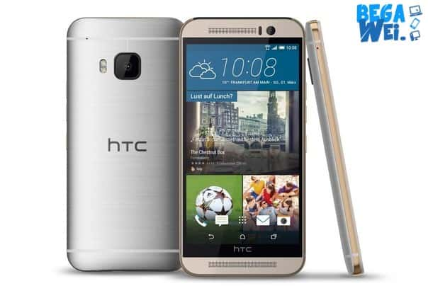 harga htc one m9s