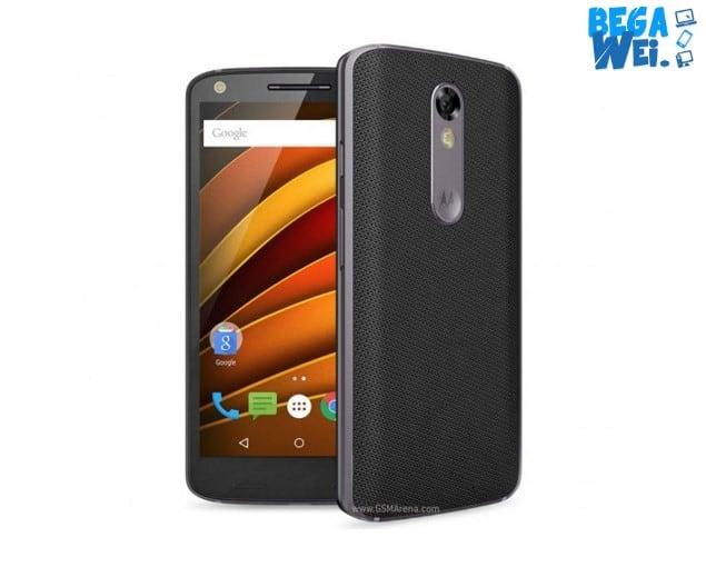 hp motorola moto x force