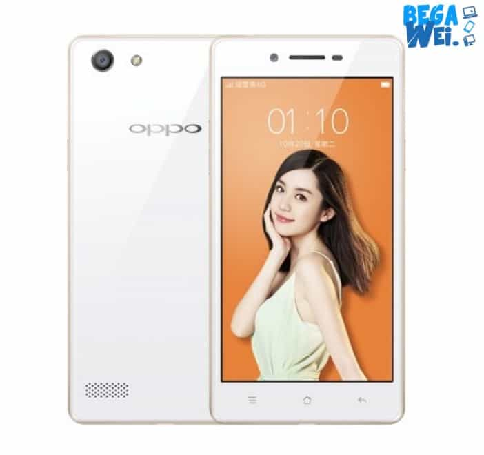 hp oppo a33