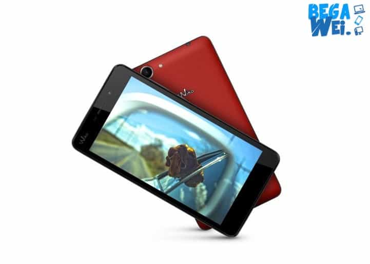 hp wiko pulp fab 4g
