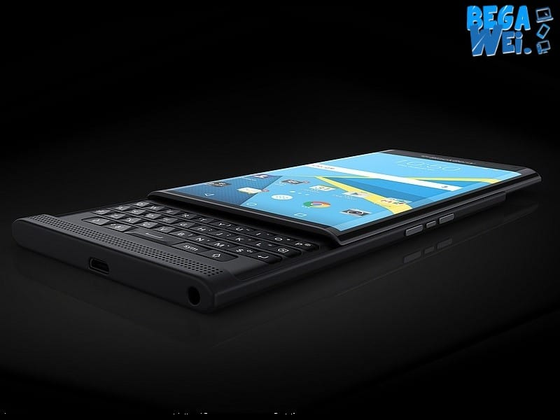 iPhone 7 Usung Model Slider Mirip BlackBerry Priv