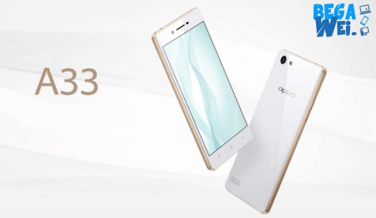 Oppo A33