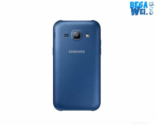 spesifikasi galaxy j1 mini