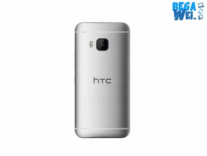 spesifikasi hp htc one m9s