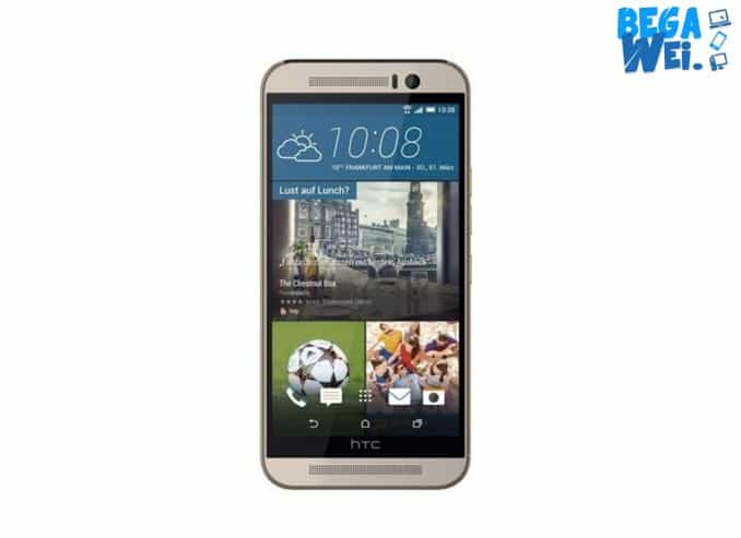 spesifikasi htc one m9s