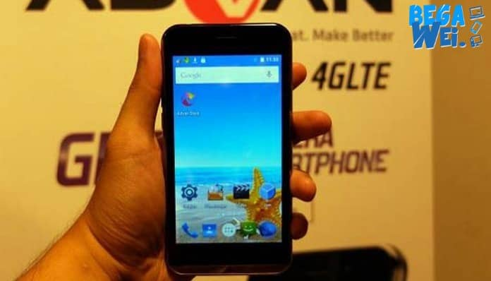 Tahun Depan Advan akan All-out Garap Smartphone 4G Murah
