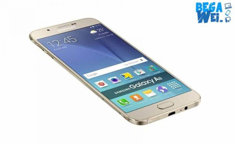 hp samsung galaxy a8 2016