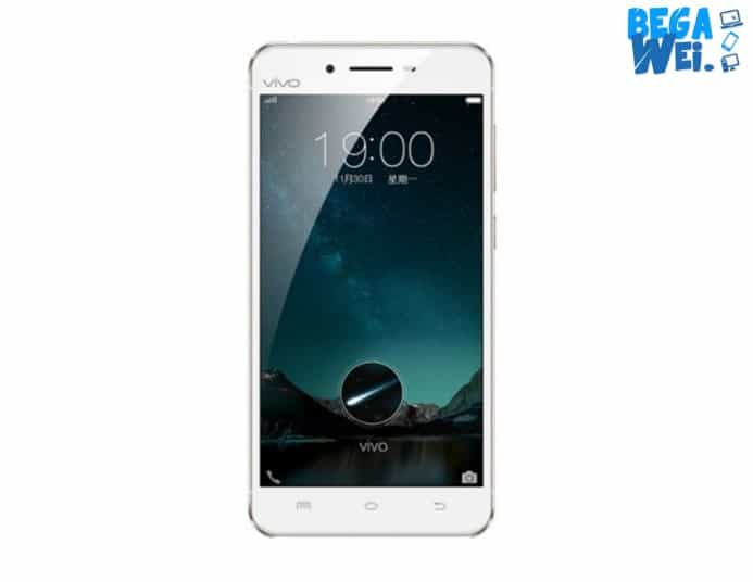 hp vivo x6 plus