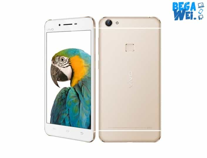 spesifikasi hp vivo x6 plus