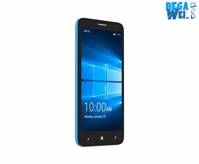harga alcatel fierce xl windows