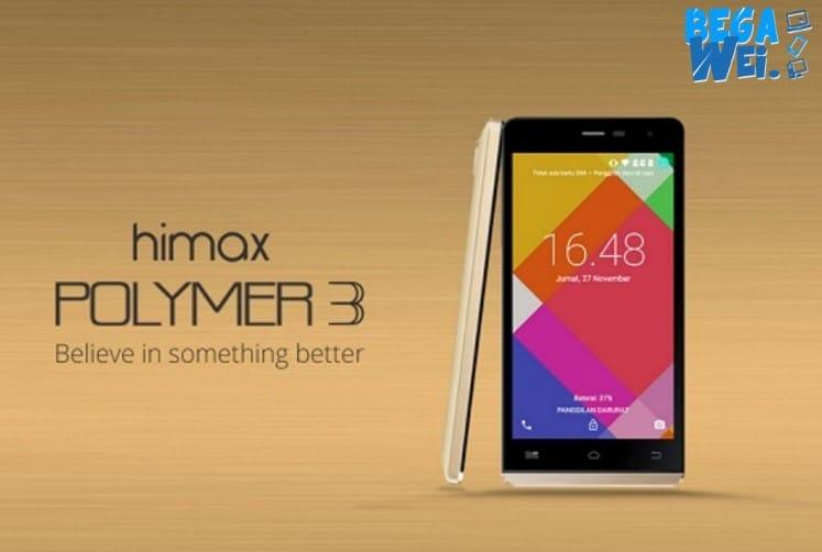 himax polymer 3