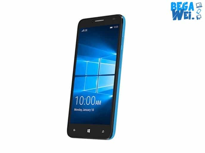 hp alcatel fierce xl windows