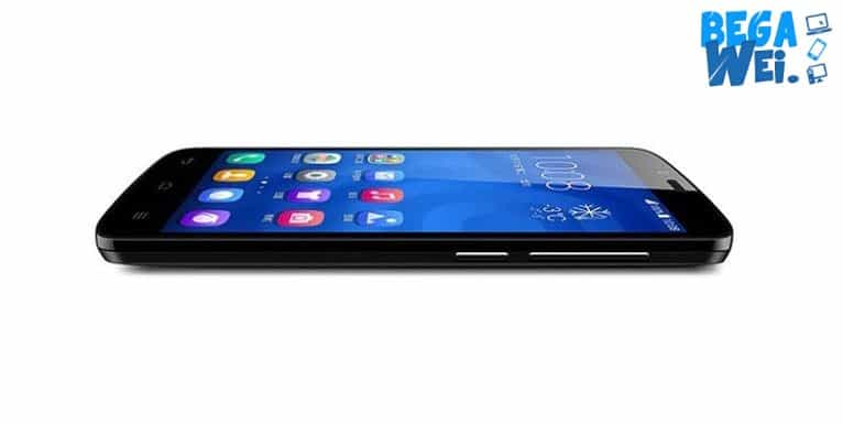 hp huawei honor holly 2 plus