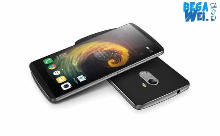 hp lenovo vibe k4 note