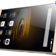 Lenovo Vibe P1 Turbo