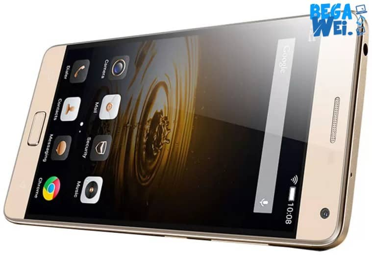 hp lenovo vibe p1 turbo
