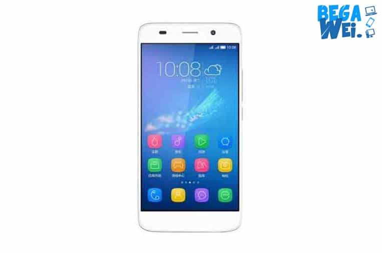 spesifikasi huawei honor holly 2 plus