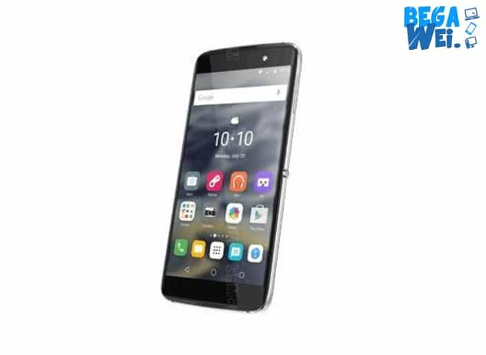 hp alcatel idol 4s