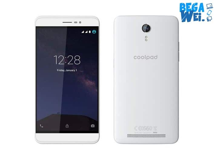 hp coolpad porto s
