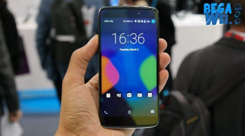 spesifikasi alcatel idol 4s