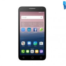 Alcatel Pop 4 dari depan