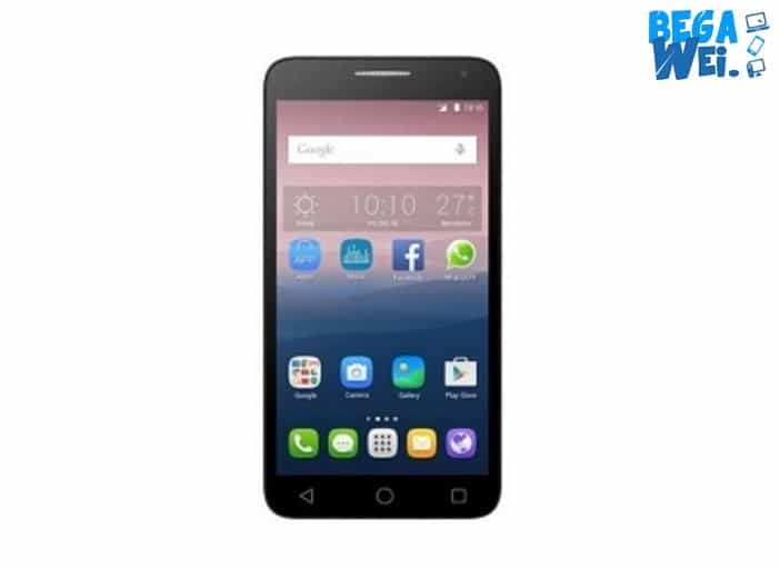 spesifikasi alcatel pop 4