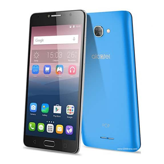 Alcatel Pop 4s