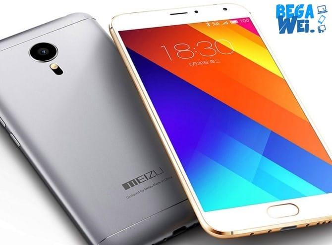 hp meizu m3 note