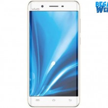 Vivo Xplay5 Elite dari depan