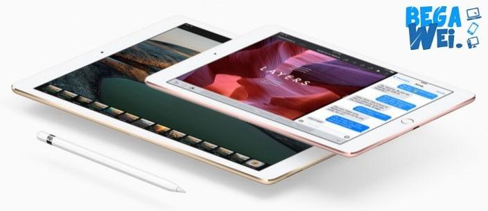 spesifkasi apple ipad pro 9.7
