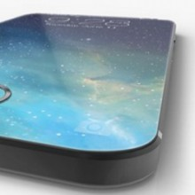Apple iPhone 7 dari samping belakang