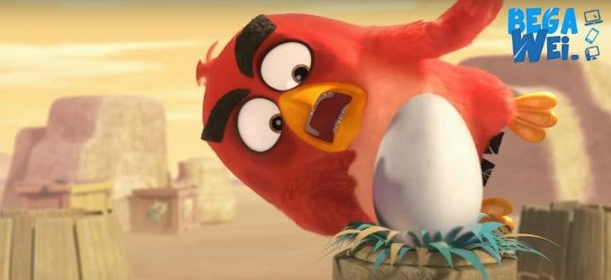 platform android dan ios kini ada angry birds action