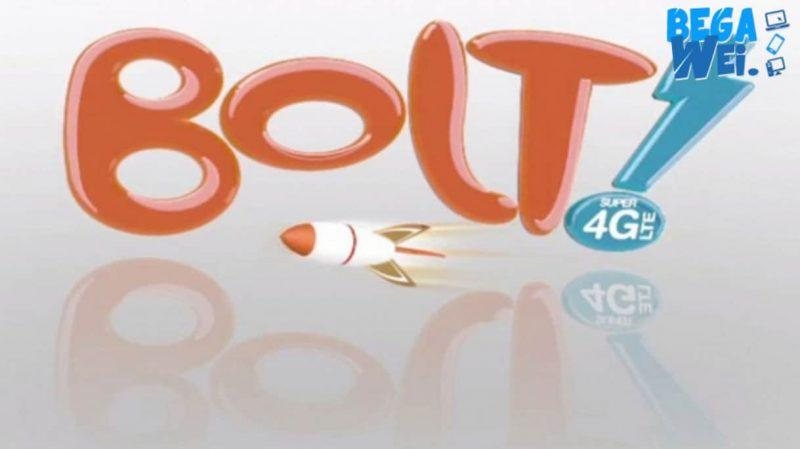 BOLT! 4G Ultra LTE Luncurkan Paket Internet Unlimited