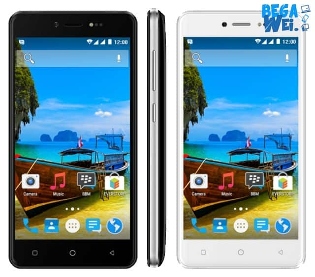 harga evercoss winner y2 plus