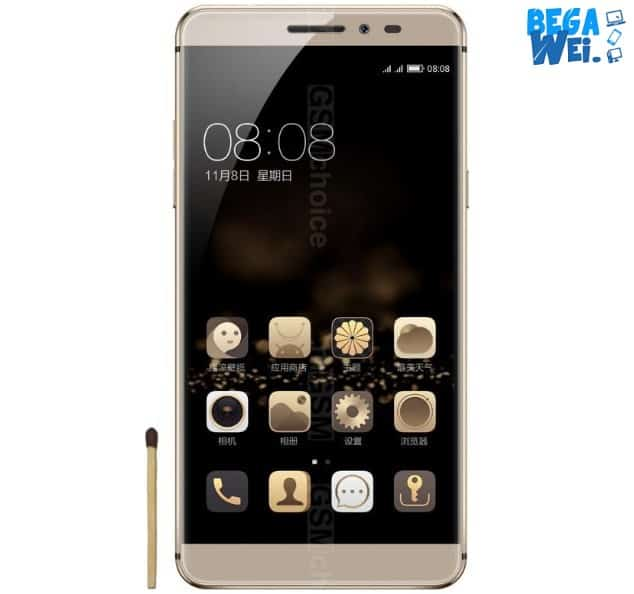 hp coolpad max