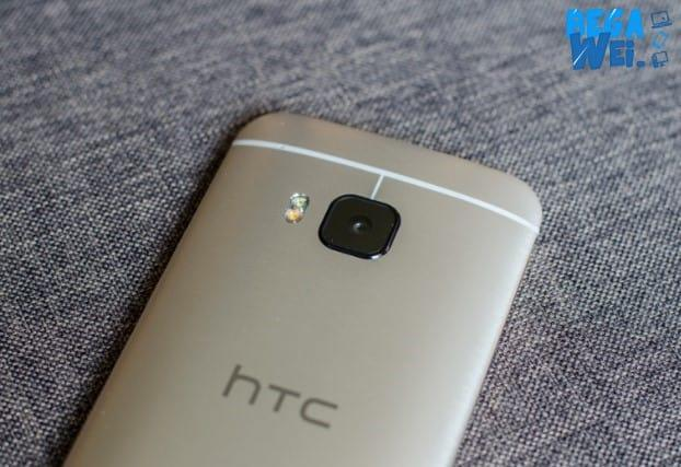 hp htc one m9 prime camera