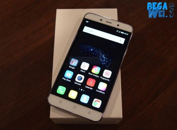 spesifikasi coolpad note 3 plus
