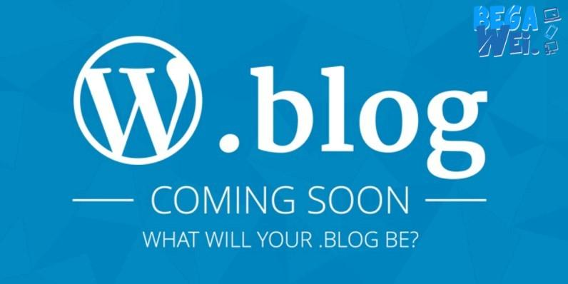 wordpress bakal segera rilis domain blog