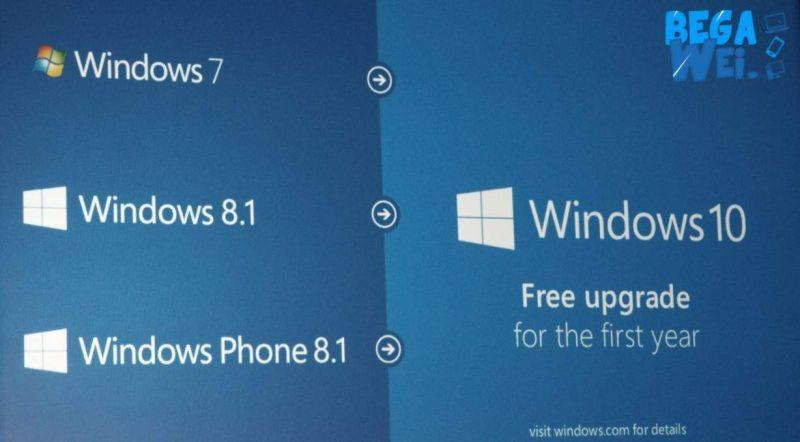 Updatetan Windows 10 Bermasalah